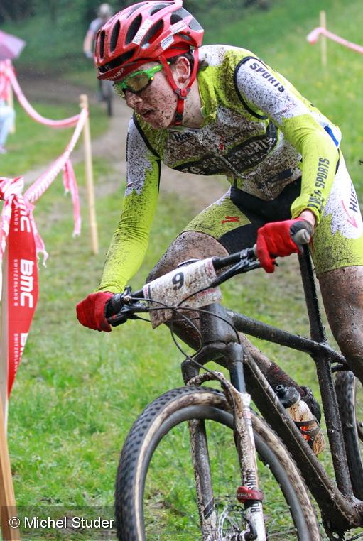 25.04.2015 BMC Racing Cup Tesserete, Léon Koller