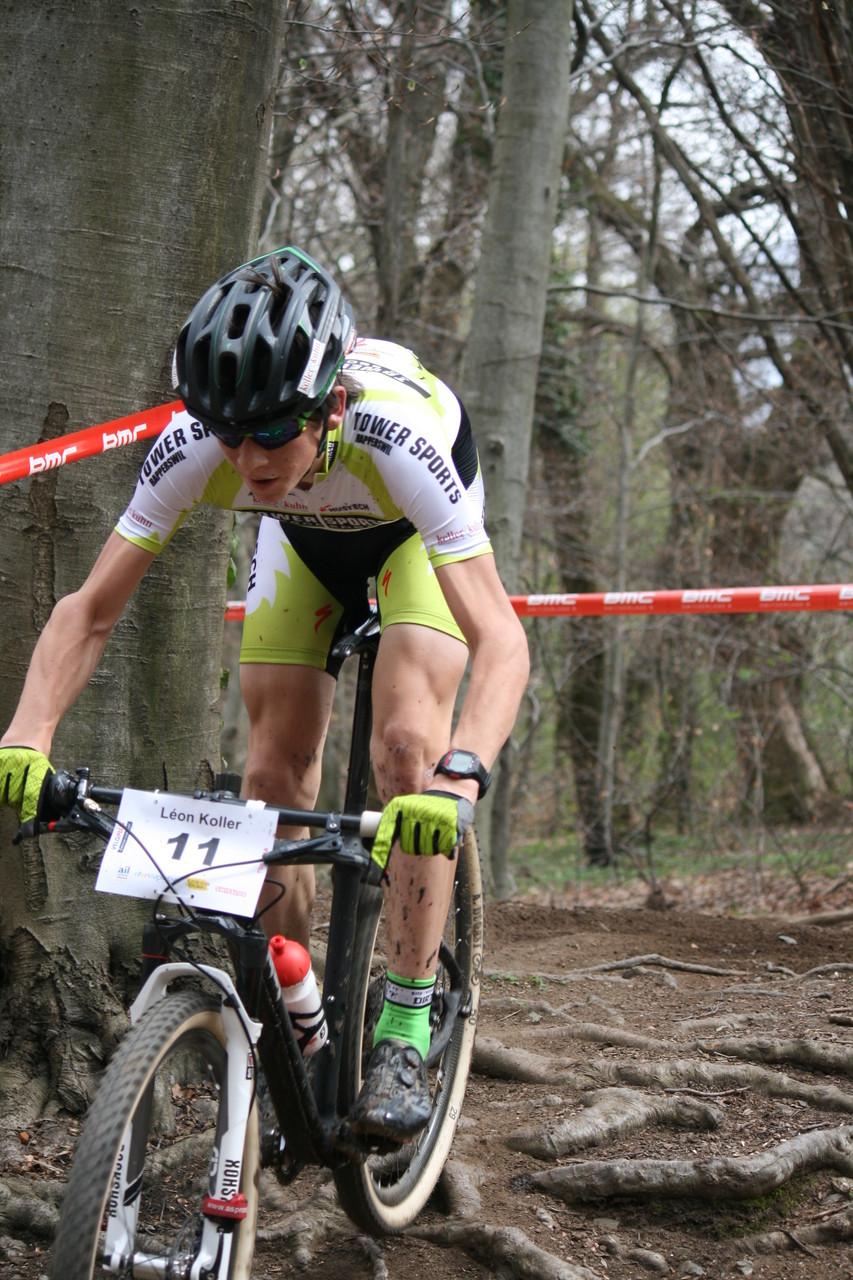 BMC Racing Cup Tesserete, Léon Koller