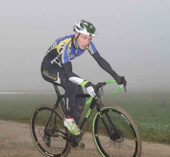 Cyclo-cross de Nyon, Kim Gull
