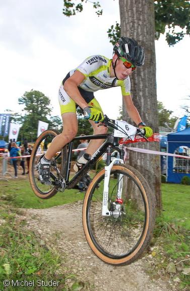 BMC Racing Cup Basel, Léon Koller