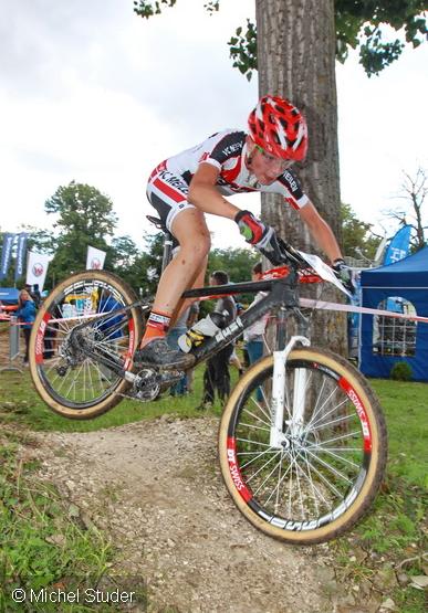 BMC Racing Cup Muttenz, Lenny Kamber