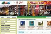 Tourist Information, Elsass