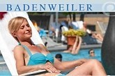 Cassopeia Therme in Badenweiler