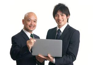 東京入国管理局について解説する行政書士