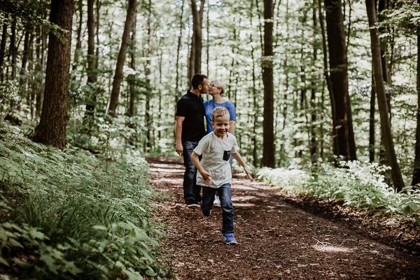 Familienshooting Westerwald