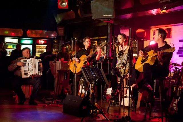 Nov. 2012: 50. Geburtstag bei Garbers
