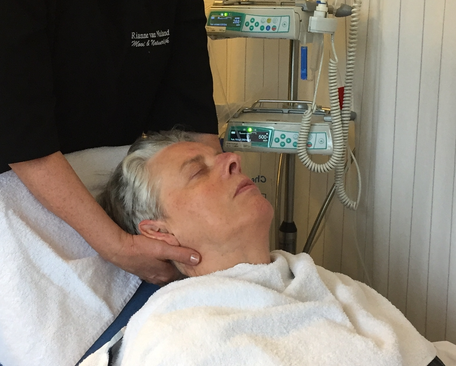 Oncologie kliniek