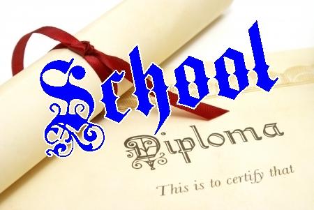 Diploma発行
