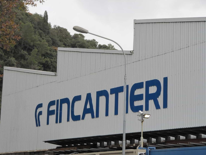Fincantieri: in attesa l'udienza per il caso Zerbo