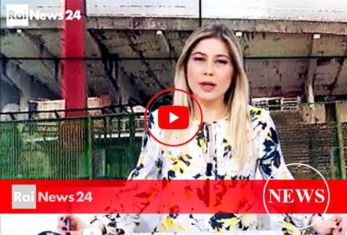 Rai news 24 sport scuola ambiente e sicurezza via l'amianto
