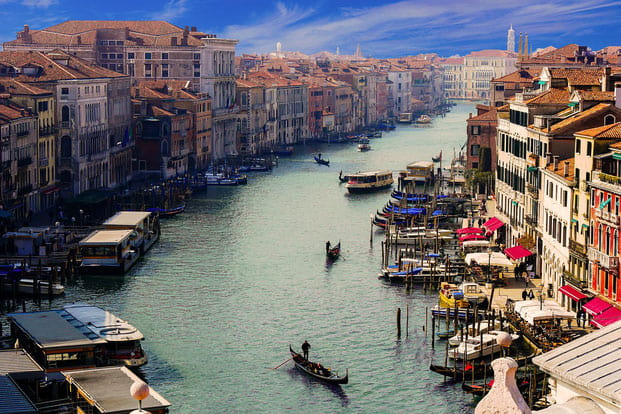 Conferenza Ona Venezia