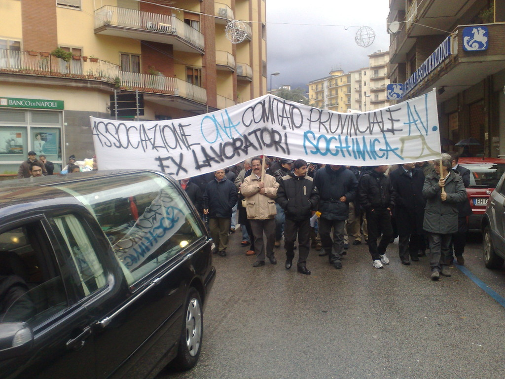 Isochimica di Avellino