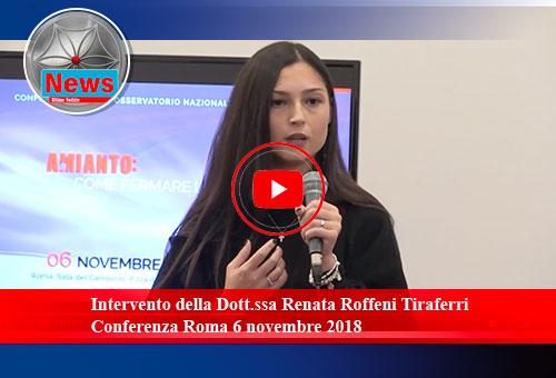 Dott.ssa Renata Roffeni Tiraferri