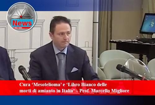 Prof. Marcello Migliore