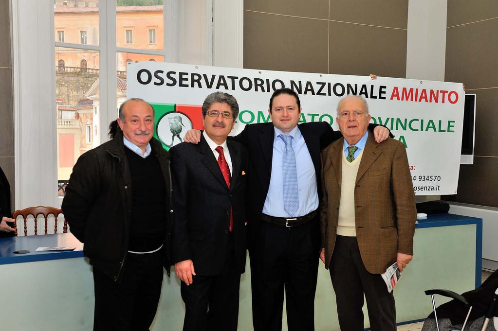 Convegno ONA Cosenza