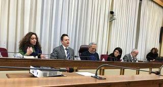 audizione dell'avv. Ezio Bonanni presso la commissione Parlamentare di inchiesta
