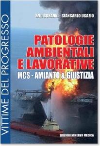 pubblicazioni, patologie ambientali e lavorative