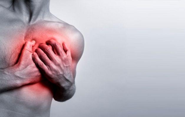 Cardiopatia da amianto, sintomi e terapia