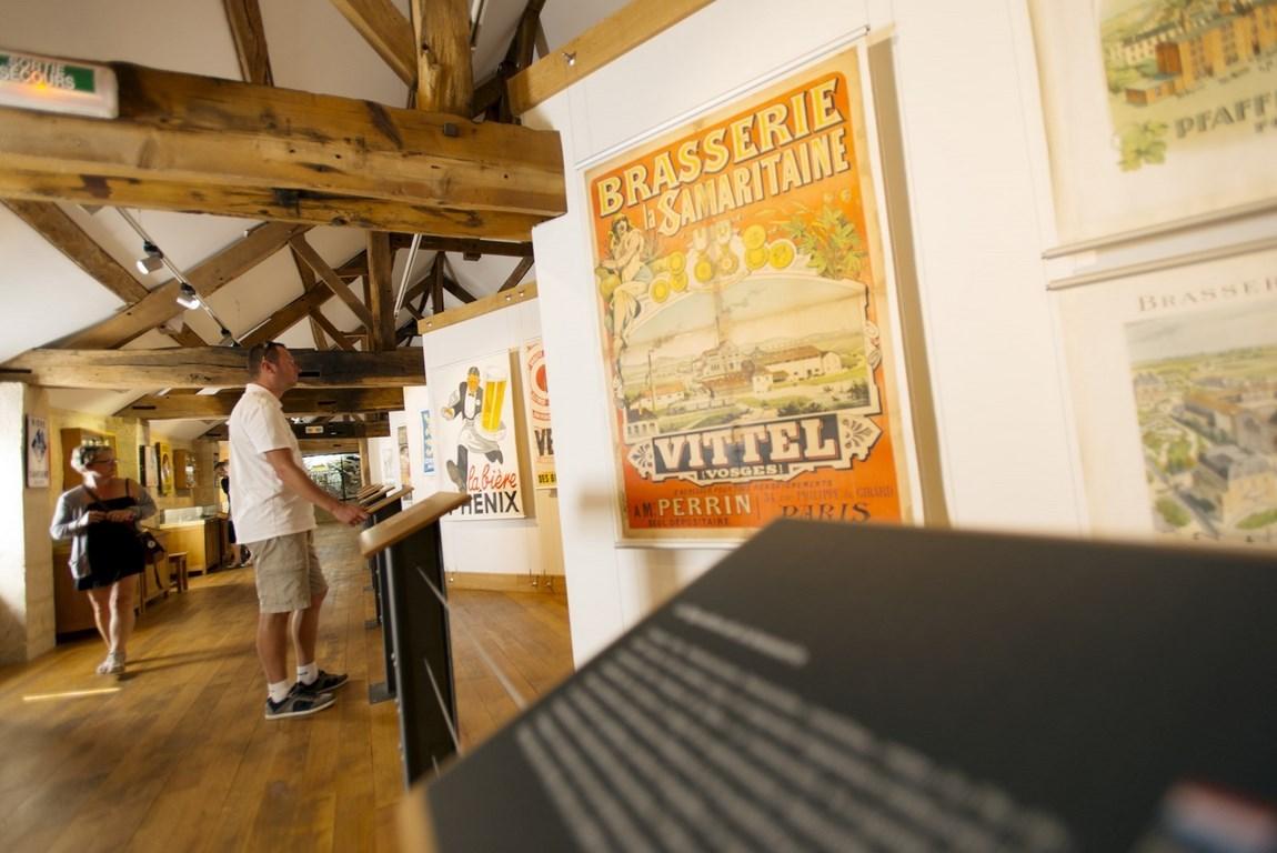 musée de la bière à stenay