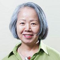 Noriko Ogura Jin Shin Jyutsu Einzelsitzung in Hamburg