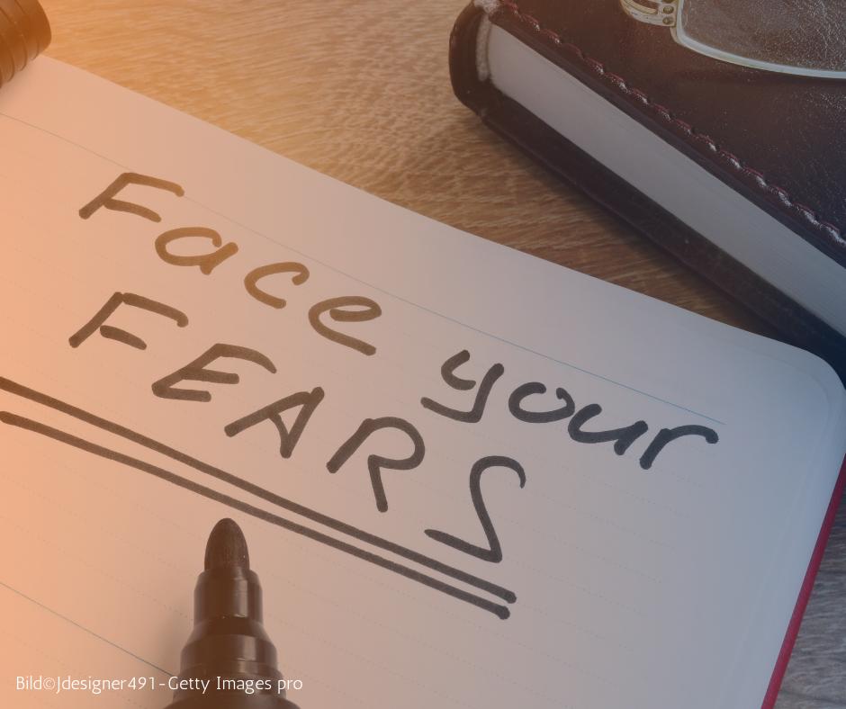 Wie du mit der Angst vor Veränderung umgehen kannst