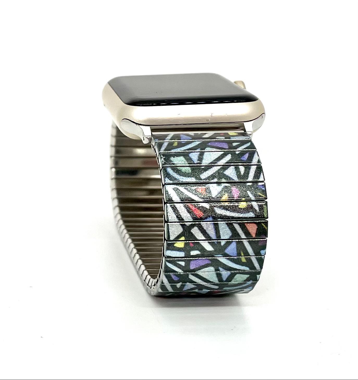 Nieuwe Apple watch bracelet