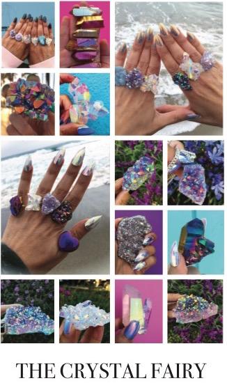 Indigo, Crystal, Rainbow and Star Children Page 2 - Mojan com