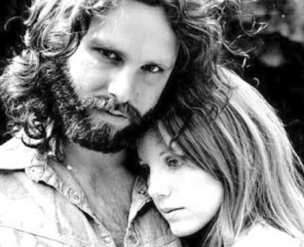 Pamela Courson Jim Morrison Love Compatibility Report
