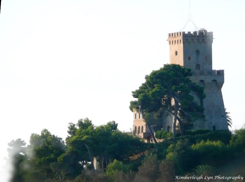 la torre di cerrano