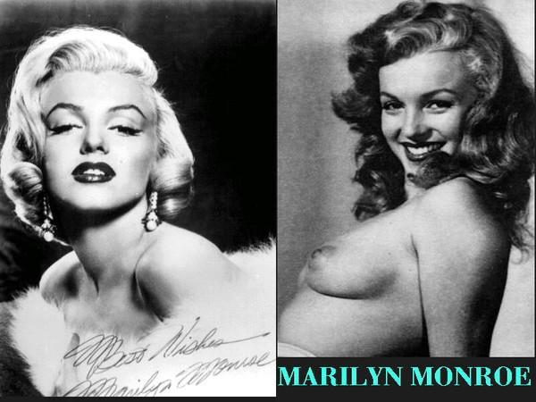 Монро была ли праституткой