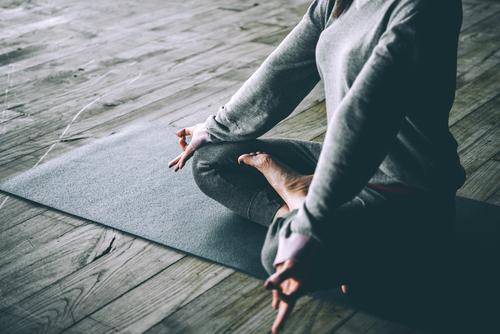 Meditation, Meditationskurse in Sonthofen und Immenstadt Oberstdorf  Yogaphilosophie Energiearbeit Arbeit mit dem energetischen Körper