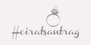 Heiratsantrag Jafrage Antrag Liebeserklärung
