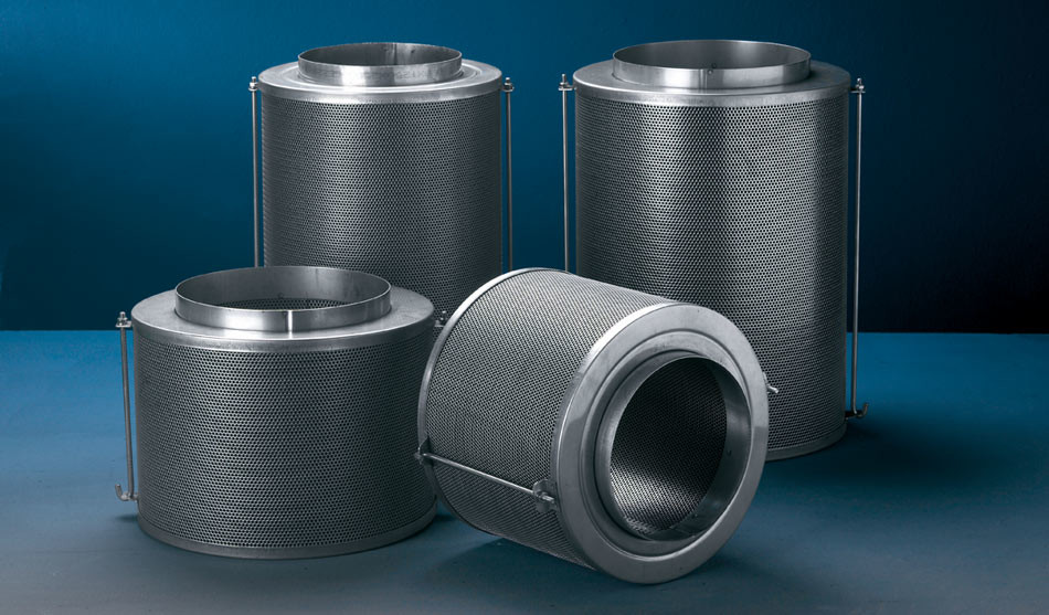 Berbel hybridfilter typ: bhf 150 1003607 design