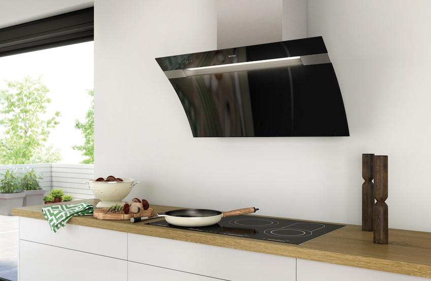 berbel kopffreihaube bkh 90 glassline design. Black Bedroom Furniture Sets. Home Design Ideas