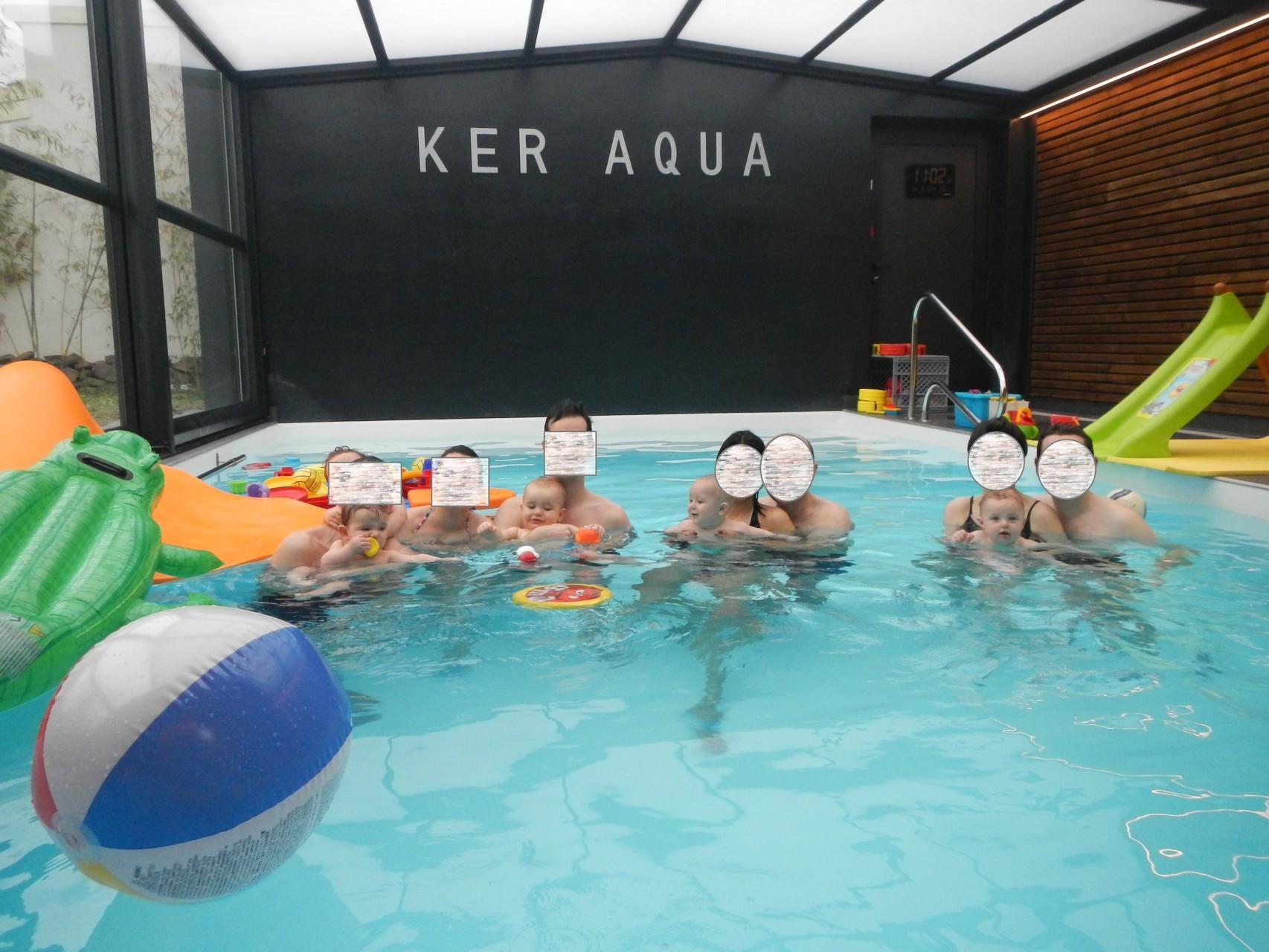 Actualit s ker aqua piscine priv e for Piscine privee rennes