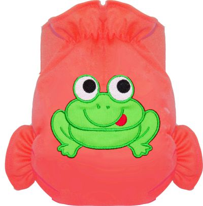 maillot couche Grenouille