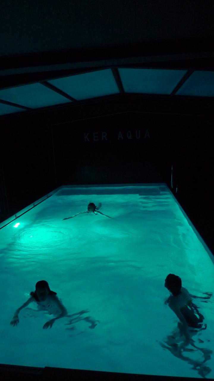 piscine rennes anniversaires location ker aqua
