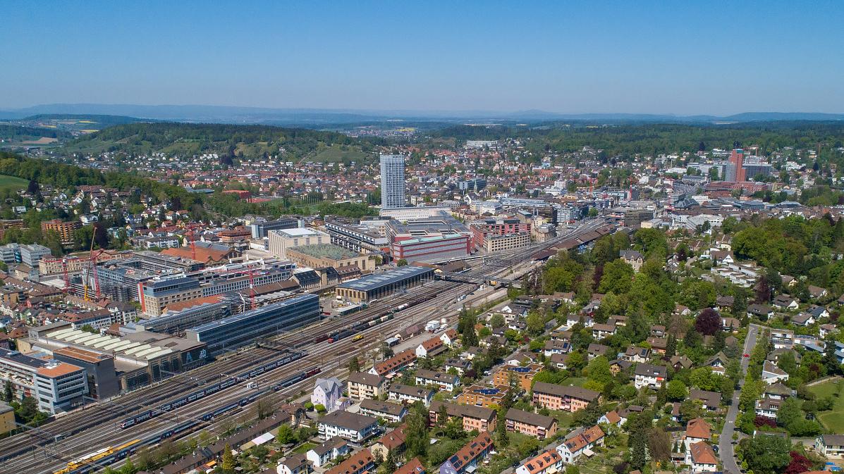 """Votum zum Postulat """"Bauliche Verdichtung durch Aufhebung Mehrlängenzuschlag"""" (Nr. 2020.121)"""