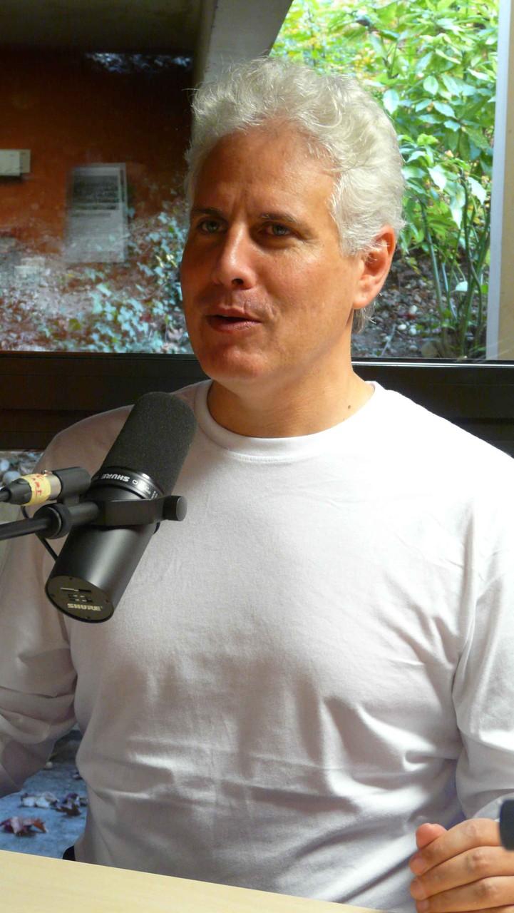 Steven Rudolph