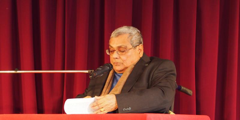 Prithwindra Mukherjee