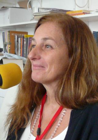 Dominique Lussan
