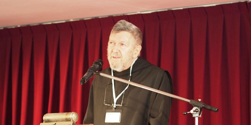 Père Pierre-Françoise de Béthune