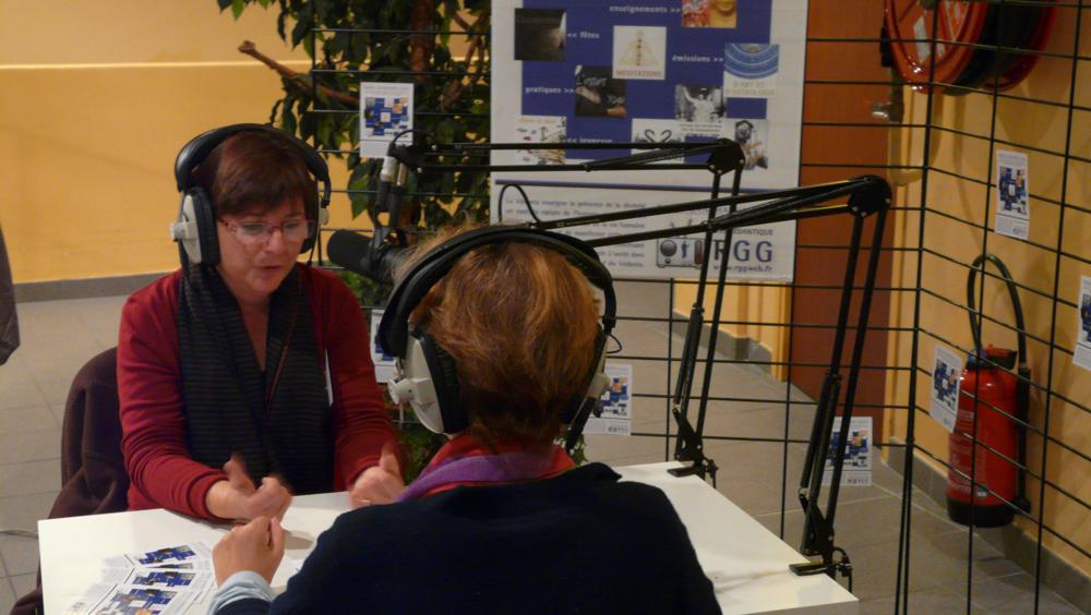 15 mn d'entretien avec Margalida Reus