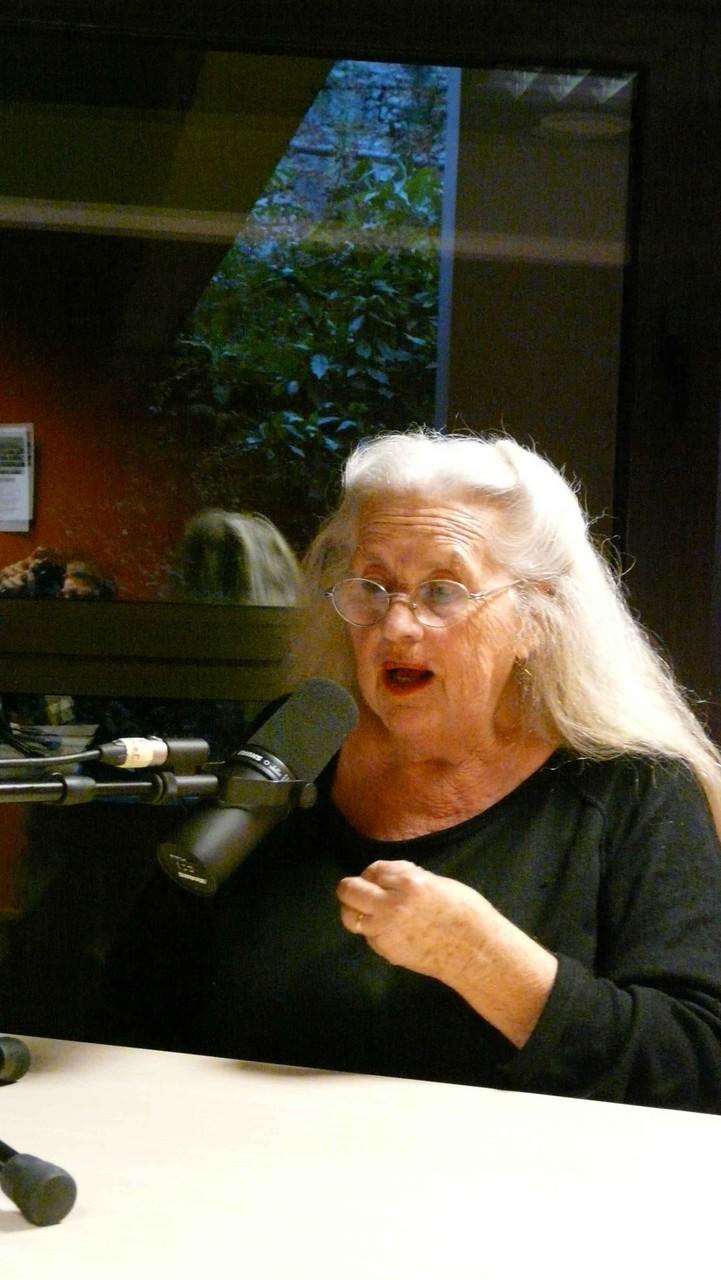 Brigitte Sénéca