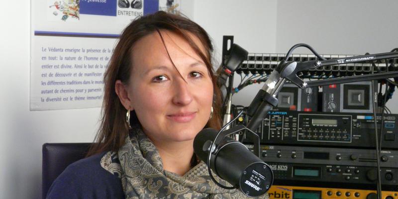 Céline Chadelat