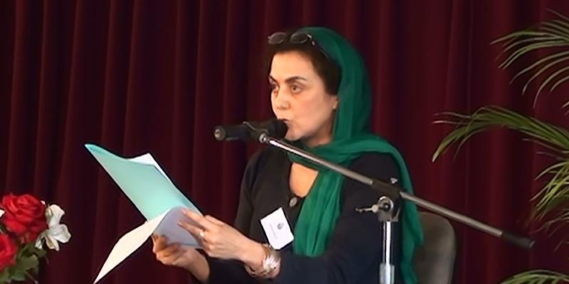Soraya Ayouch