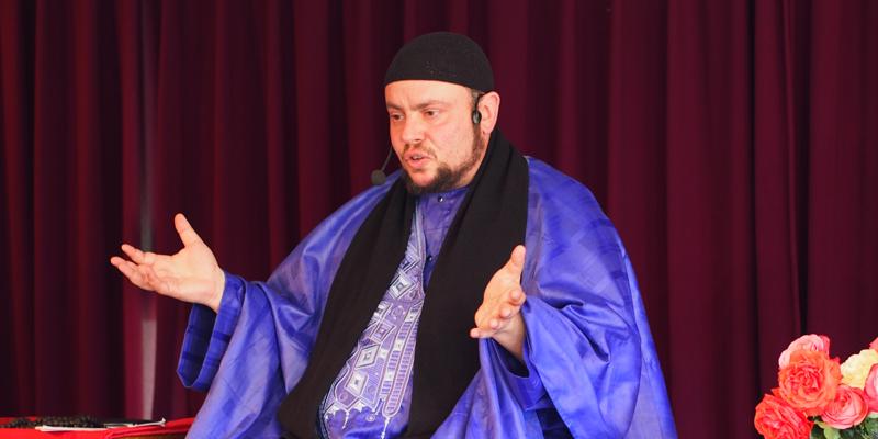 Rabbin Gabriel Hagaï