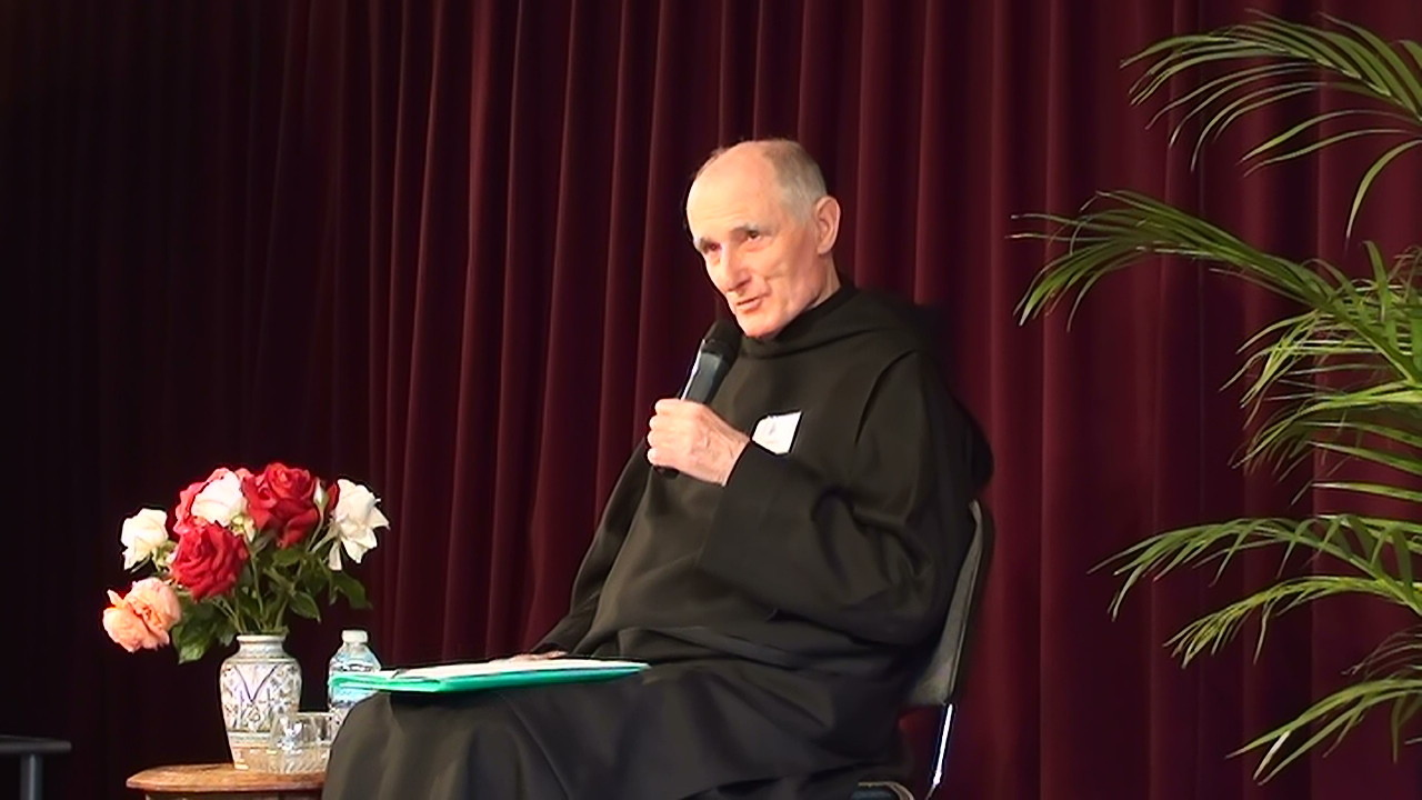Fr Benoit Billiot