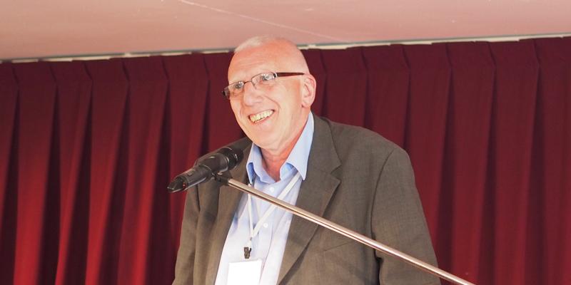 Père Christian Delorme