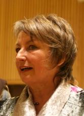 Martine Texier